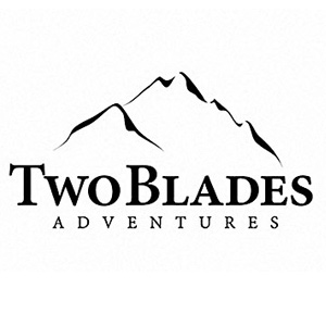Two Blades