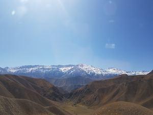 Киргизия 2019