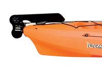 Рулевая система для лодок