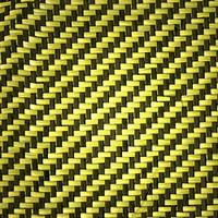 Ткань CARBON-КЕВЛАР 1м2
