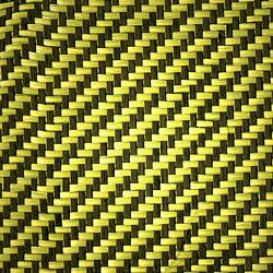 Ткань CARBON-КЕВЛАР 1м