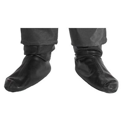 Запчасть сухого костюма Носок штанины Latex Sock Seal. Hiko