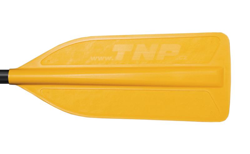 Весло C1 ALLROUND катамаранное, 740 мм2. TNP