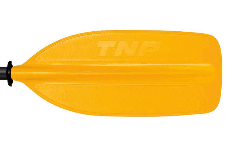 Весло K1 ALLROUND байдарочное, 736 см2. TNP