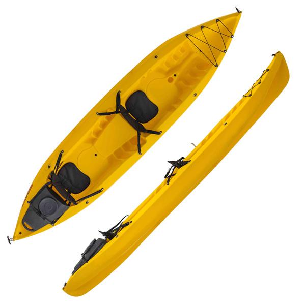 Каяк-2 BAY-2 sport