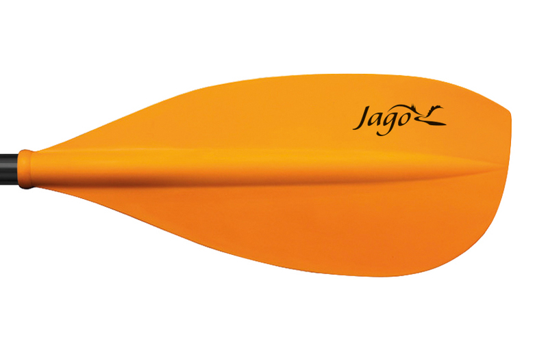 Весло K1 JAGO Junior, 608 см2. TNP