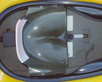 сиденье K1, Систама регулировки MOVABLE SEAT