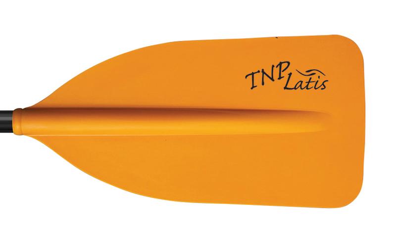 Весло C1 LATIS, 764 мм2. TNP
