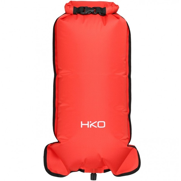 Гермомешок COMPRESS-Inflatable TPU 15л. Hiko