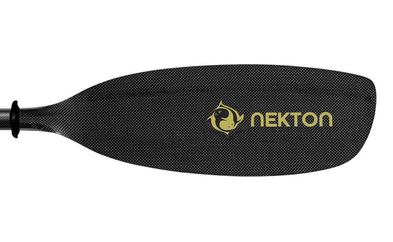 Весло K1 NEKTON Carbon. TNP