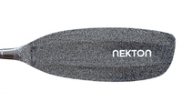 Весло K1 NEKTON Glass