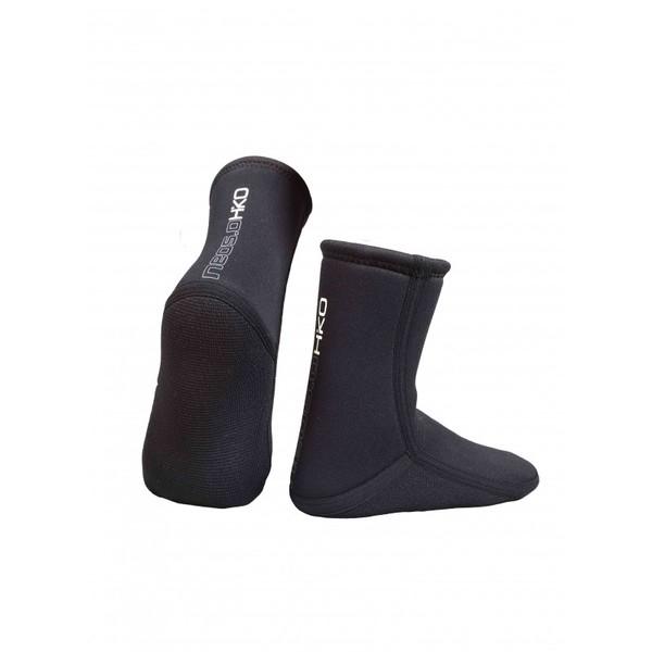 Носки NEO5.0 Plush. Hiko