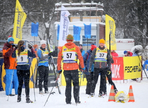 Итоги 20-го ЧВМ по лыжным гонкам.