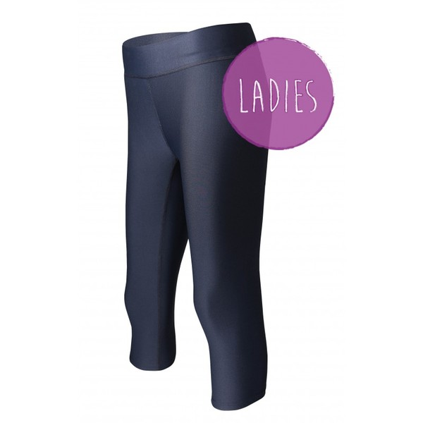 Штаны 3/4 SHADE PLUSH Capri Ladies. Hiko