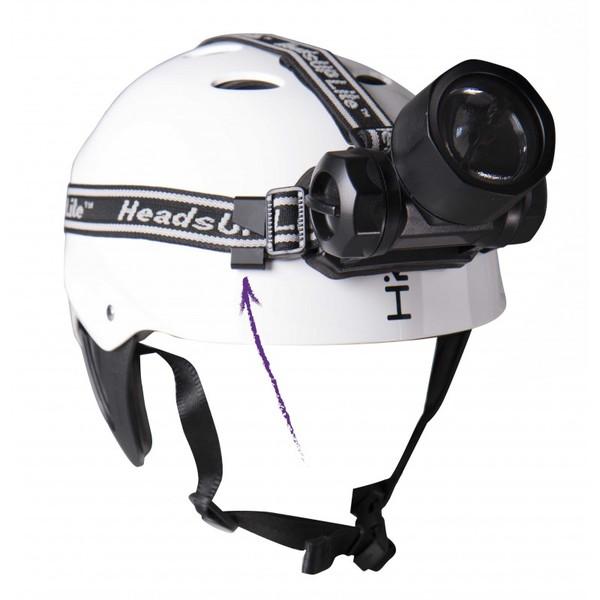 шлем-Крепление фонаря BUCKAROO. Hiko